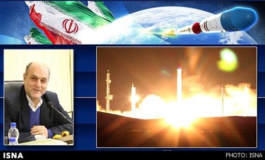 Iran to Launch Satellite