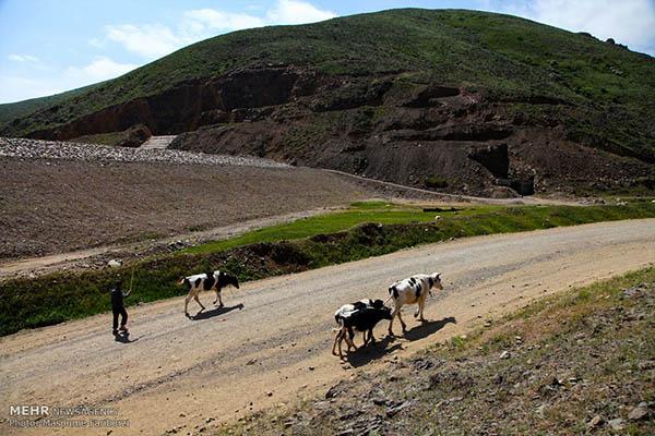 Nomads of Arasbaran -35-