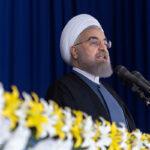Rouhani - Iranian president