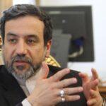 Seyyed Abbas Araghchi