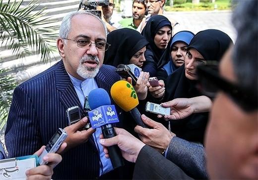 Mohammad Javad Zarif-Corrspandents