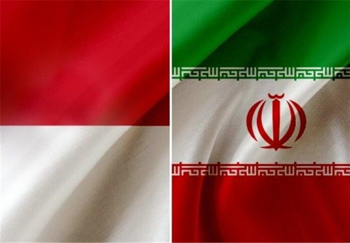 Iran, Indonesia Pledge to Forge Closer Ties on All Fronts