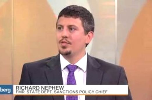 Richard Nephew