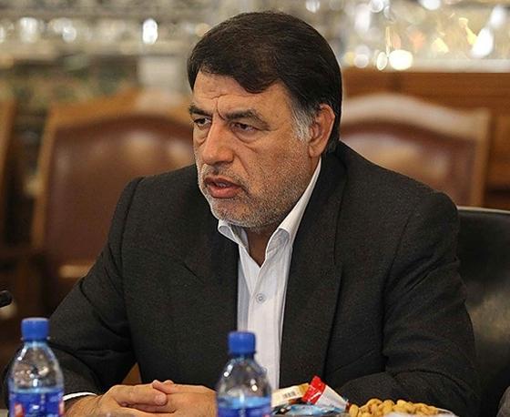 Abbas-Ali Mansouri Arani