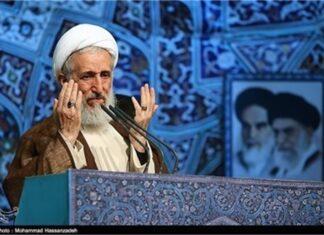 Ayatollah Seddighi