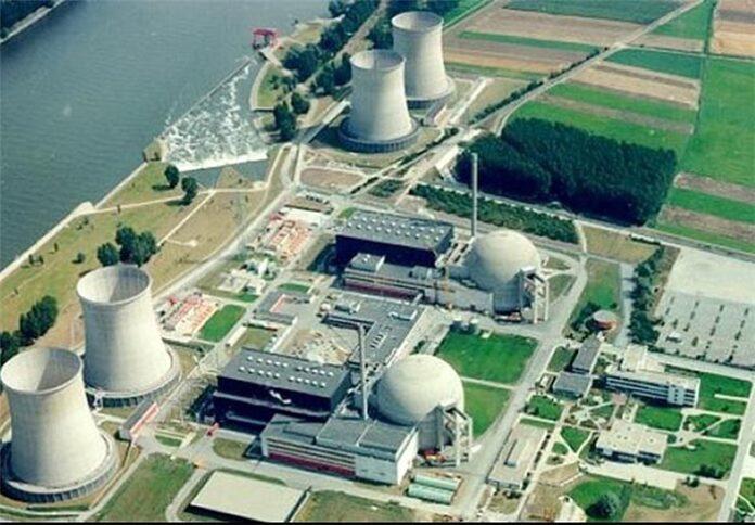 Bushehr Power Plant