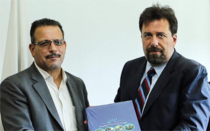 European Iranologists