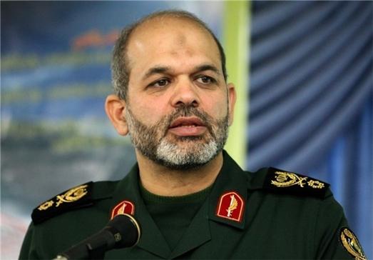 General Ahmad Vahidi