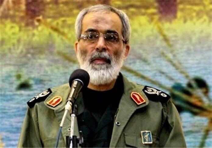 General Hossein Nejat