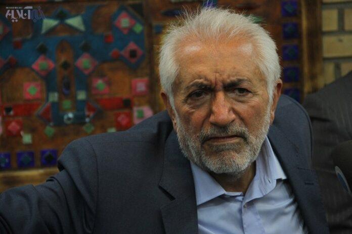 Seyyed Mohammad Gharazi