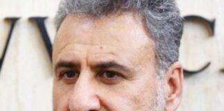 Heshmatollah Falahatpishe