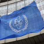 Iran Sees 'Positive Outlook' for Ties with IAEA after Latest Report
