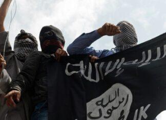 ISIS terrorist group
