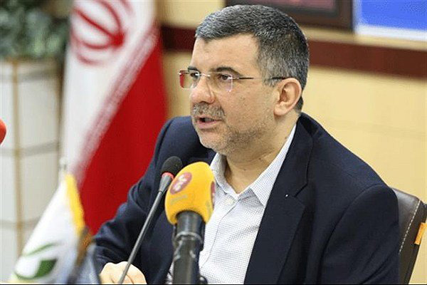 Iraj-Harirchi ministry's spokesman