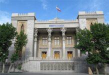 Iran Welcomes Cessation of Hostilities in Karabakh