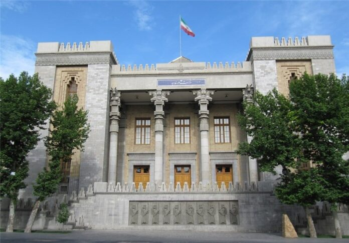 Iran Welcomes Cessation of Hostilities in Karabakh