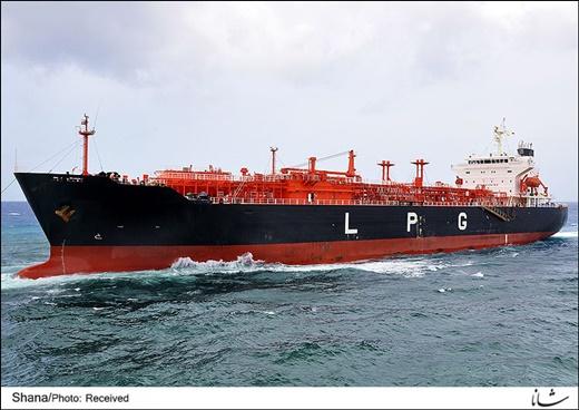 Iran LPG