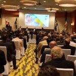 Iran-Sweden Trade Meeting-Stockholm