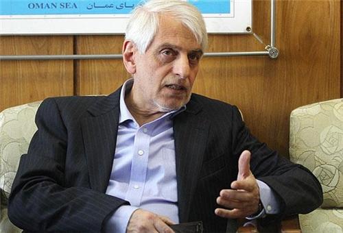 Iranian Ambassador to Berlin Ali Majedi