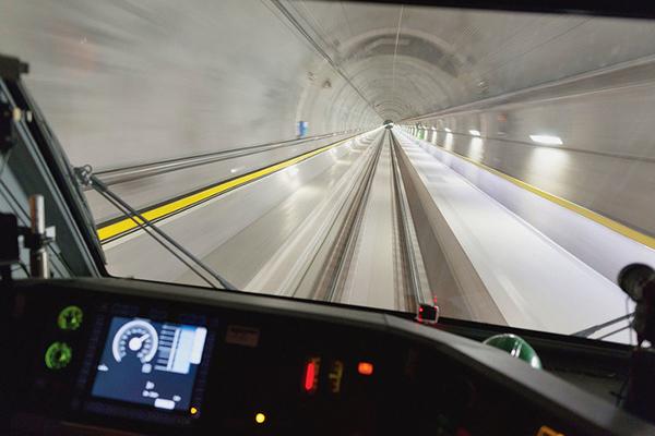 Le-tunnel