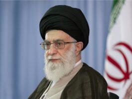 Iran Supreme Leader Ayatollah Seyyed Ali Khamenei