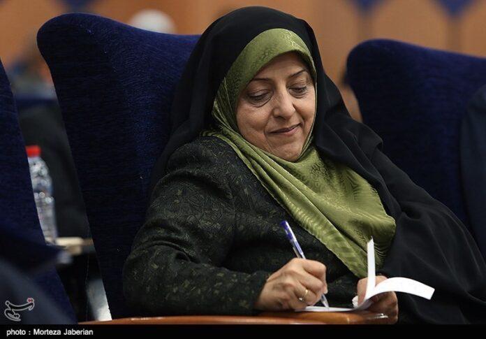 Masumeh Ebtekar