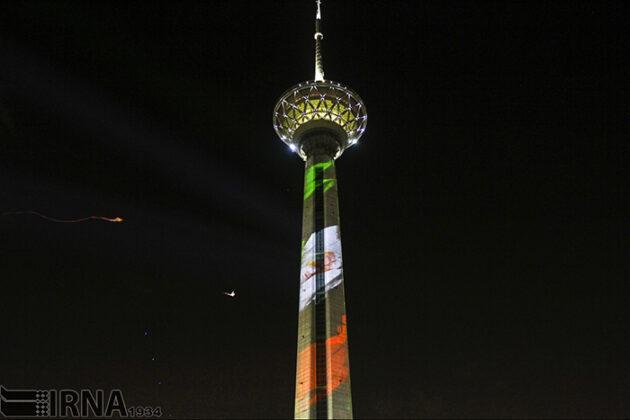 Milad Tower-5036203