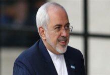 Muhammad Javad Zarif- Iranian FM