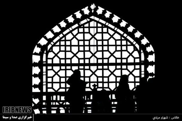 Persian Islamic Architecture, Iran