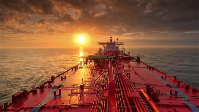 Oil transfer
