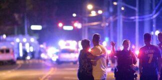 Orlando attacks