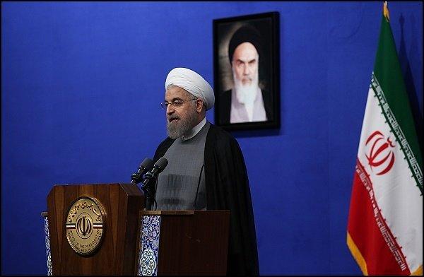 President Rouhani