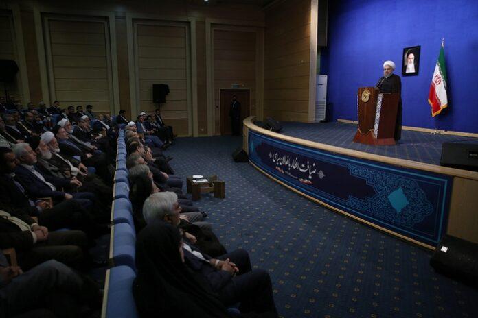 Rouhani-Iran