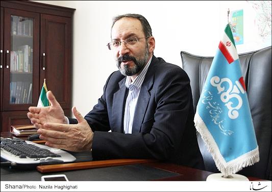 Saeed Mahjoubi