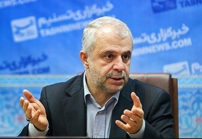 Head of Iran's Hajj and Pilgrimage Organization Saeed Ohadi