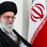Supreme Leader - Ayatollah Khamenei