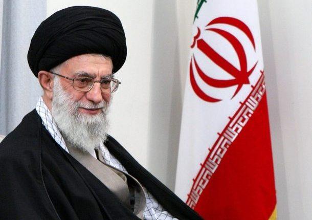 Iran Leader - Ayatollah Khamenei