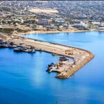 india iran chabahar port