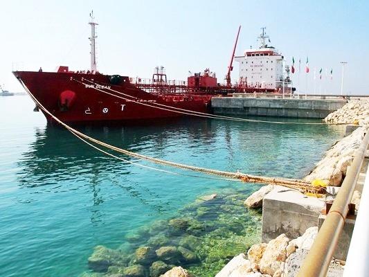 oil export