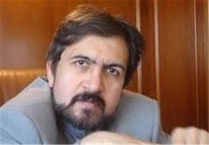 Iran FM Spokesman Bahram Qasemi