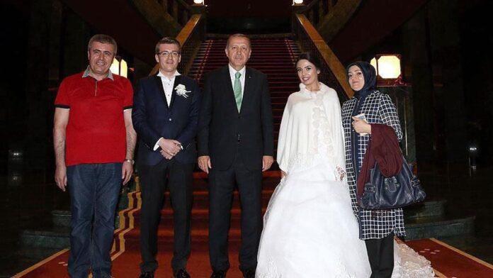 Erdogan, Turkish president