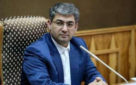 Mohammad Amin Rezazadeh