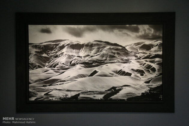 Abbas Kiarostami-Photo Exhibition