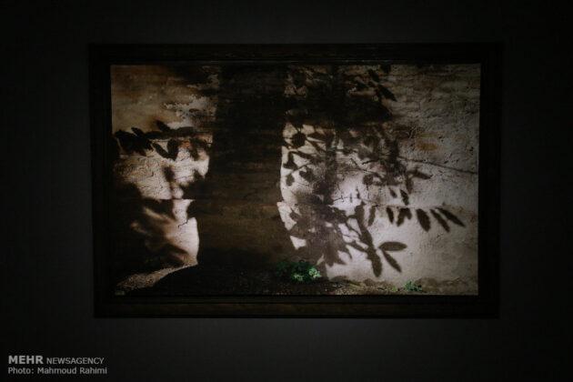 Abbas Kiarostami-Photo Exhibition