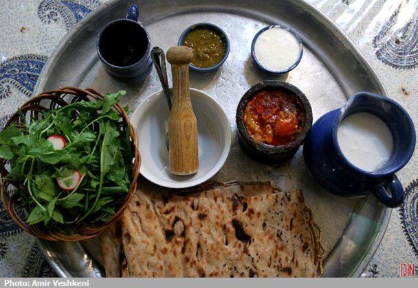 Abgoosht, Delicious Traditional Persian Food