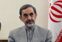 Ali Akbar Velayati