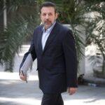 Minister of Communications and Information Technology Mahmoud Vaezi