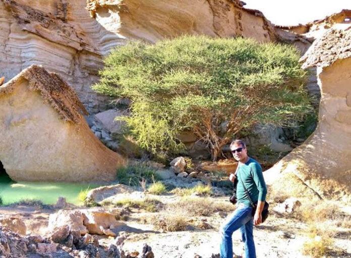 Alireza Amri-Kazemi