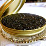 The Almas Caviar