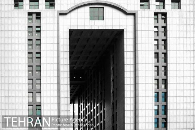 Architecture- Tehran